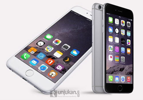 Harga Apple iPhone 6 64Gb Terbaru 2015