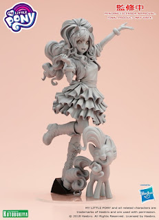Kotobukiya My Little Pony Pinkie Pie Bishoujo Series Statue
