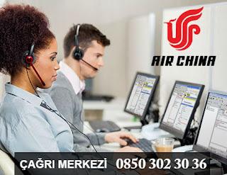 air china cagri merkezi