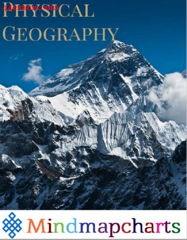 Physical Geography : For All Competitive Exam PDF Book