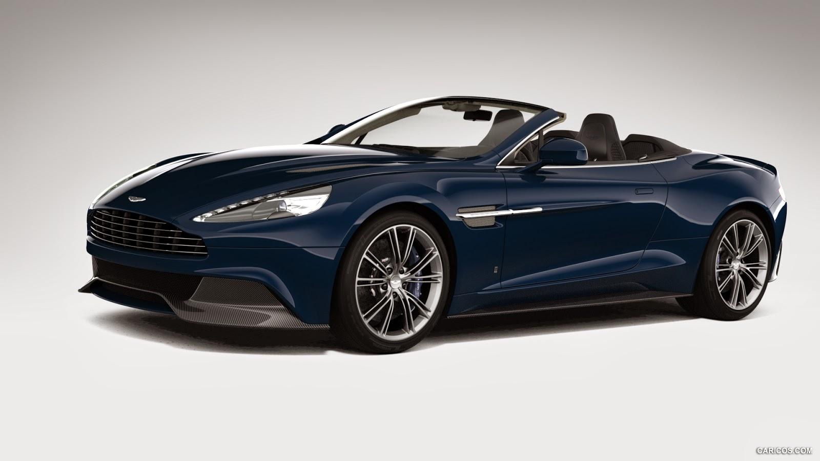 Aston Martin HD Wallpapers - HD Wallpapers Blog