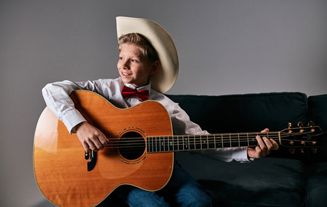Video: Mason Ramsey - Lovesick Blues
