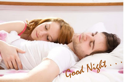 Ronamtic-Couple-Sleeping-Good-Night-Pictures