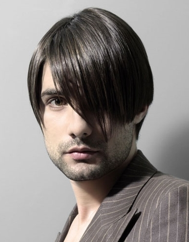 Swell Cute Hairstyles 2013 Men Medium Hair Styles Short Hairstyles Gunalazisus