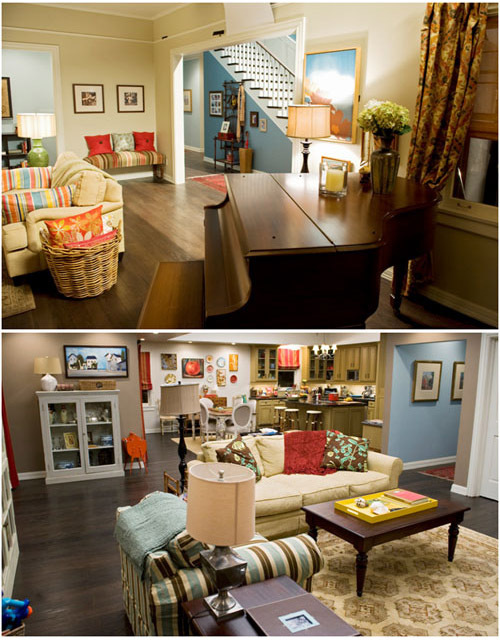 "Hiving Out: that painting from ""Modern Family"""