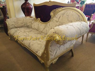 sofa tamu ukiran jati jepara klasik modern duco putih emas silver,furniture klasik mewah,jual mebel jepara,Toko jati,024