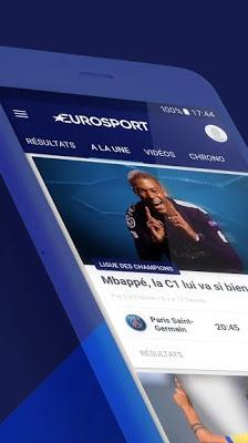 Télécharger Eurosport