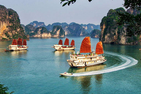 13 Day Vietnam Cultural Travel Package