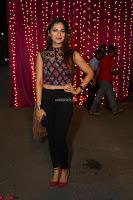Aswini in Crop Top and Black Denim Jeans at at Zee Telugu Apsara Awards 2017 30.JPG