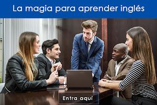English New Deal La magia para aprender inglés