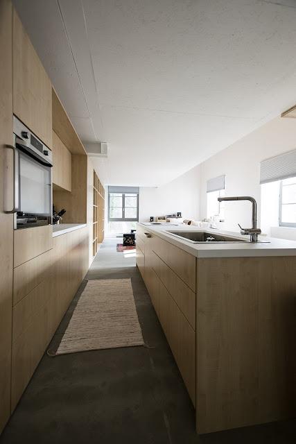estudoquarto interno ristrutturazione loft legno