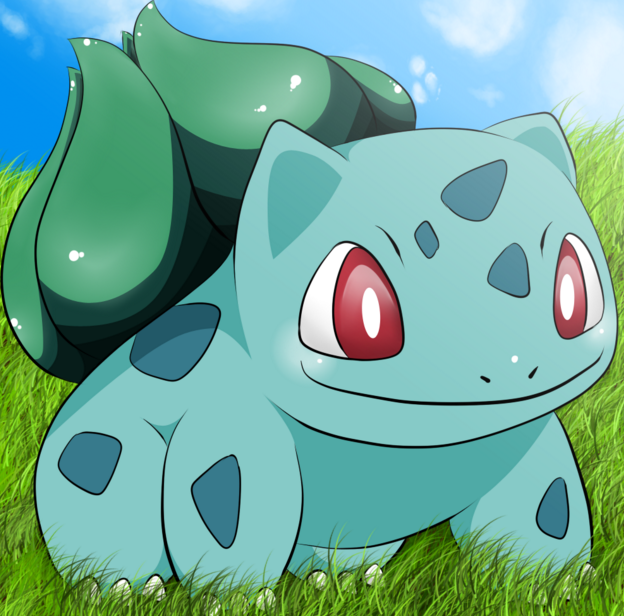 pokémon go database bulbasaur vs charmander vs squirtle