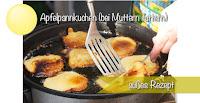 Rezept Apfelpfannkuchen nach Hausfrauenart (Futtern wie bei Muttern)