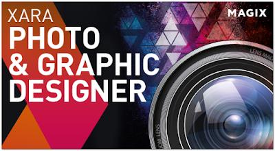 Xara Photo & Graphic Designer 365 Full Terbaru