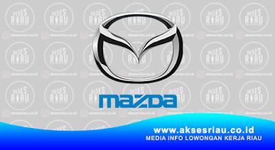 Lowongan PT. Multi Auto Intrawahana (Mazda) Pekanbaru Maret 2018