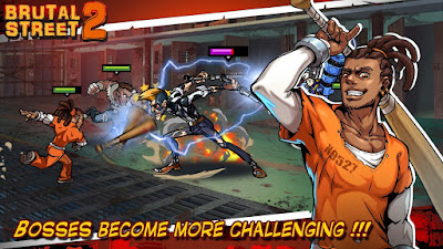 Download Game Brutal Street 2 Data (Full) Offline gilaandroid.com