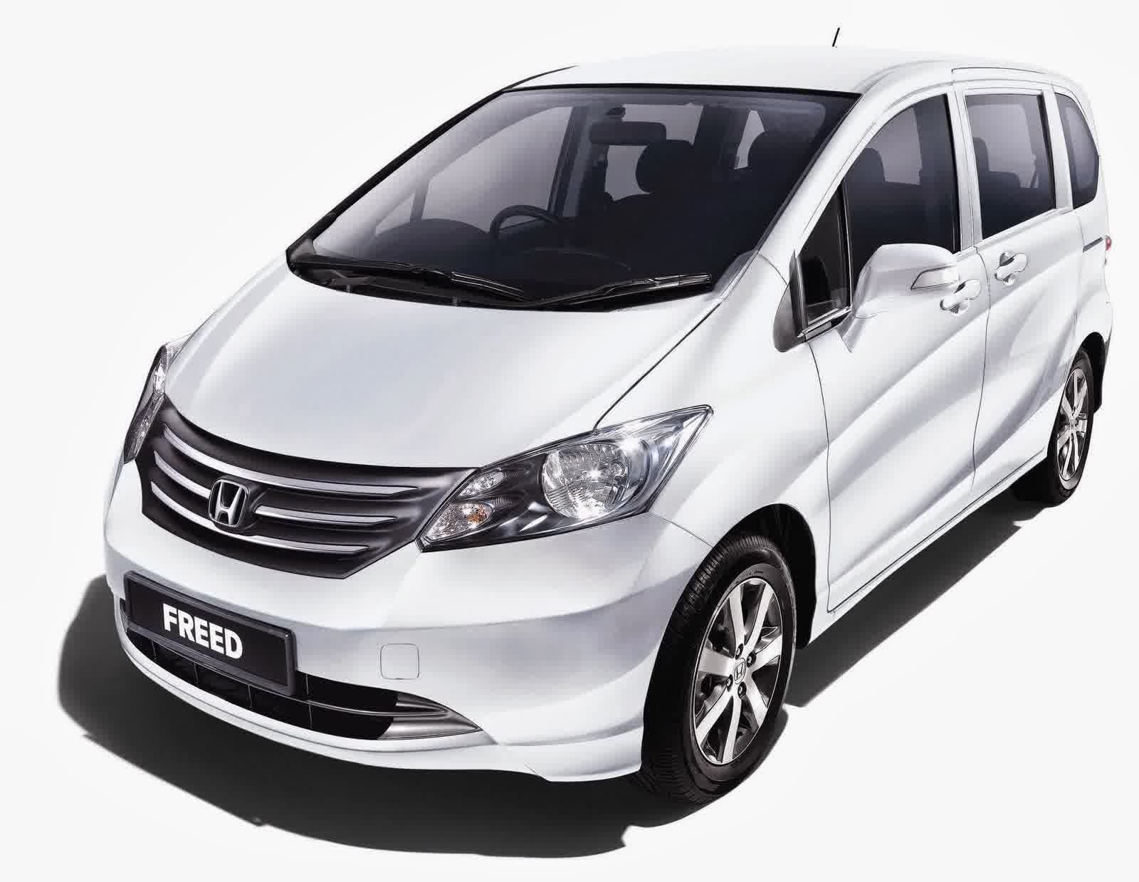 top 1 oli sintetik mobil-motor indonesia: spesifikasi freed mobil