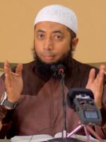 Ustadz DR. Khalid Basalamah MA