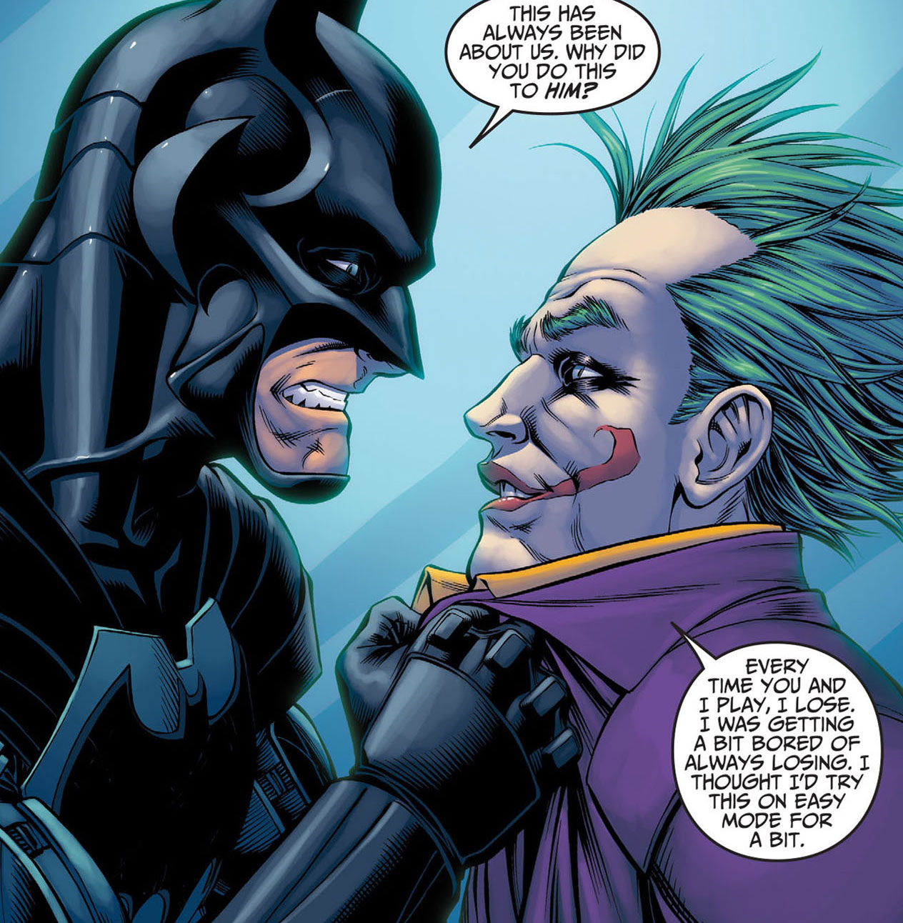 A GEEK DADDY: DC COMICS HAS DOUBLE SUCCESS WITH ITS VIDEO ...