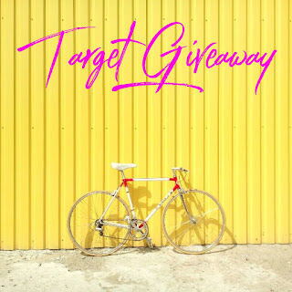 Enter the Target $100 Insta Giveaway. Ends 4/13. Open WW.