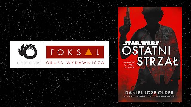 Uroboros podnosi ceny okładkowe książek Star Wars