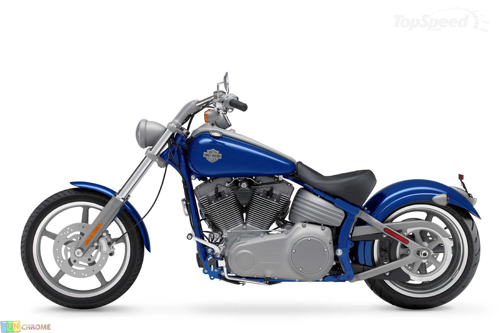Harley Davidson Bikes HD Wallpapers Free Download, Harley ...