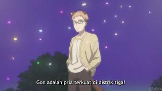 Uchi Tama?! Uchi no Tama Shirimasen ka? Episode 03 Subtitle Indonesia
