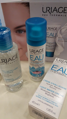 Productos de Uriage