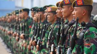 Namanya Mendunia & Ditakuti, Siapa Sangka 5 Tentara Asing ini Pernah Dipermalukan Pasukan Khusus TNI