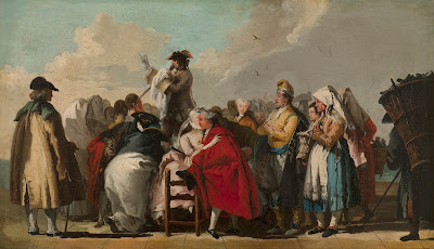 Resultado de imagen de Costumbrismo en Toledo en el Siglo XVII
