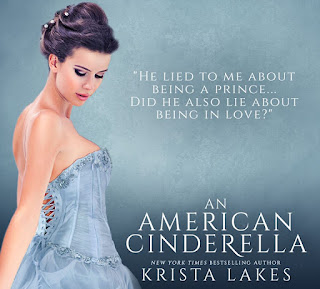 quote - An American Cinderella - Krista Lakes