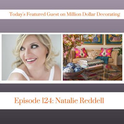 Episode 124: Natalie Reddell