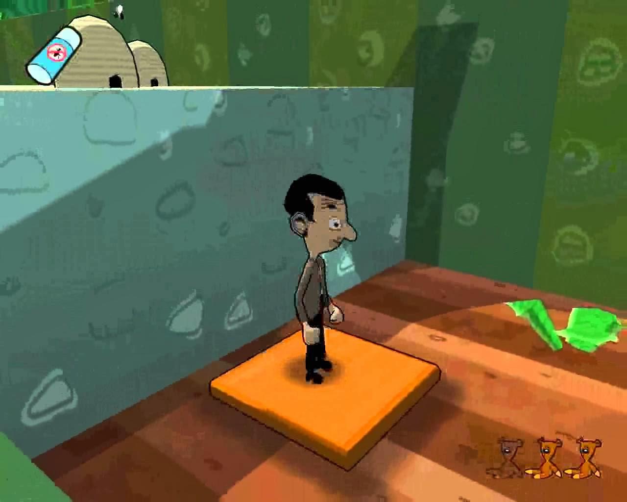 Mr Bean Game Free Download Free Pc Download Games