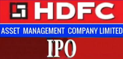 HDFC AMC IPO