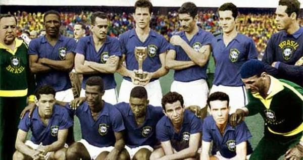 Copa do Mundo 1958