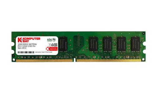 Perbedaan RAM DDR1 DDR2 DDR3