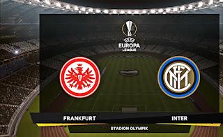 اون لاين مشاهدة مباراة انتر ميلان واينتراخت فرانكفورت بث بماشر 14-3-2019 الدوري الاوروبي اليوم بدون تقطيع