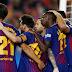 Juventus Bertemu Barcelona Di Camp Nou, Allegri: Mereka Tim Terkuat Saat Ini