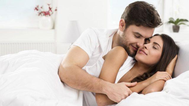 Tips Mengembalikan Keseksian, Seksi Penting Untuk Menarik Perhatian Suami