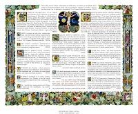 New Illuminated Altar Cards