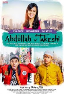 Abdullah & Takeshi 2016