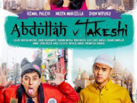 Download Film Abdullah dan Takeshi (2016) Full Movie