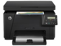 HP Color LaserJet Pro MFP M176 Driver para Windows e Mac