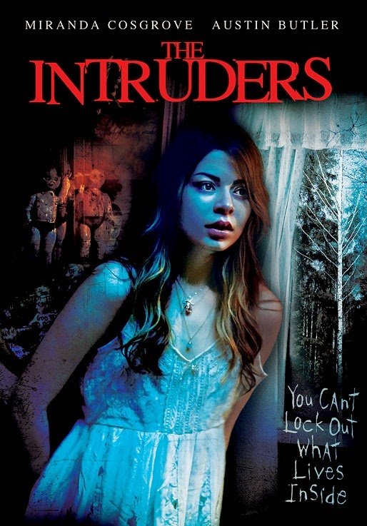 The Intruders (2015) Dvdrip ταινιες online seires oipeirates greek subs