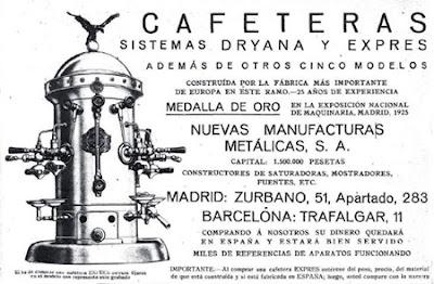 .: La cafetera Moka