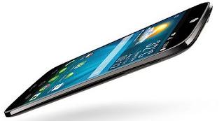 Acer Liquid Jade 2 nyaman digenggaman