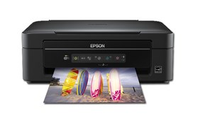 Epson Stylus SX235w Download Treiber Drucker