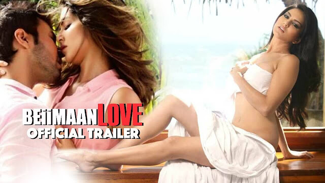 Beiimaan Love 2016 Hindi Full Movie HDRip Download Online