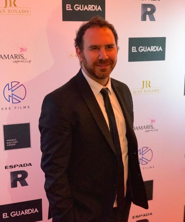 Jacobo Dukes Ventura, cineasta chileno