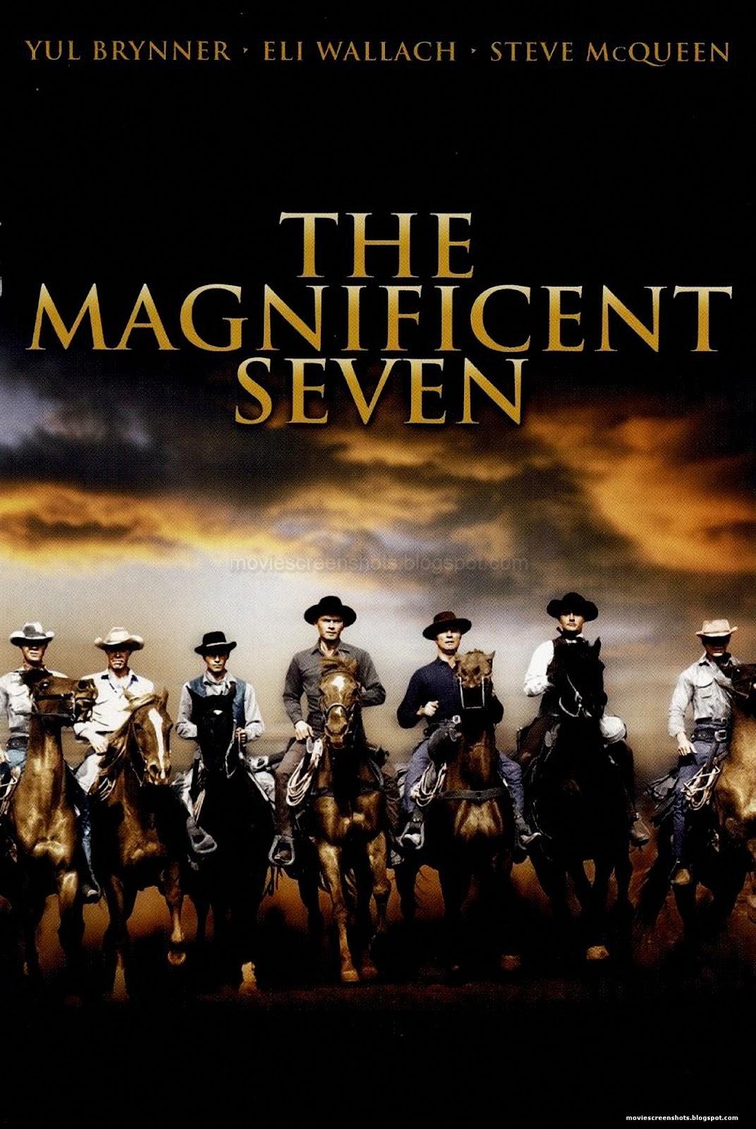 Seven The Seven